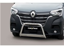Big Bar U Inox Renault Master 2019 C / Ece
