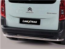 For Rear Shocks Stainless Citroen Berlingo 2018