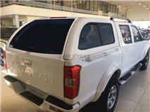 Starlux Peugeot Pick-Up Africa W / Double W / Windows