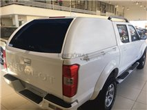 Starlux Peugeot Pick-Up Africa W / Double S / Windows