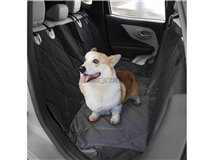 Pets Safe Rear Seat Cover