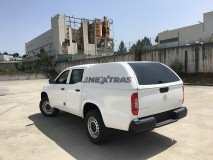 Hard-Top Mercedes-Benz X Class 2017+ W/O Windows Linextras (Painted)