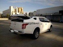 Full-Box Mitsubishi L200 2015+ DC X-EVO V Linextras (Painted)