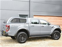 Starlux Ford Ranger Raptor C / D C / Windows Painted
