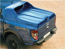 Painted Ford Ranger Raptor X-Evo IV Full-Box