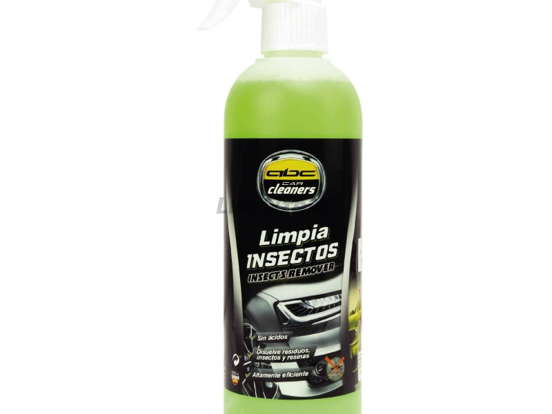 Insect Cleaner 500ml Spray