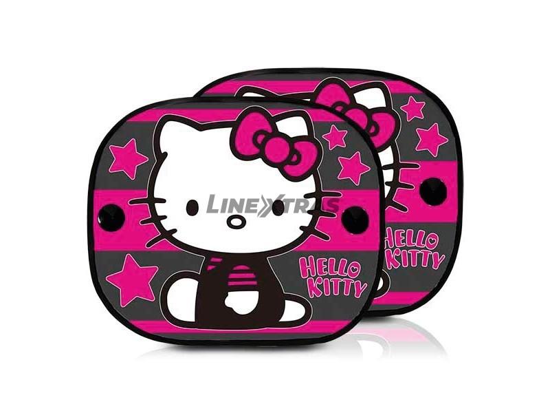 2 Star Hello Kitty Curtains