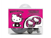 2 Cortinas Star Hello Kitty