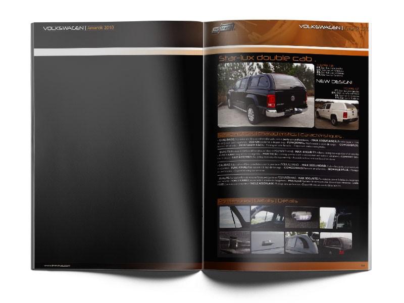 Catálogo Acessórios 2020