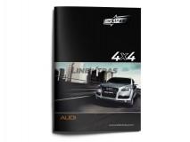 Catálogo Audi