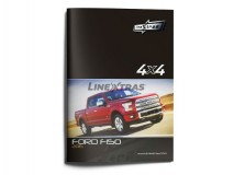 Ford F150 2015