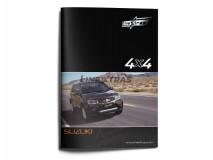 Catálogo Suzuki