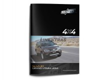 Catálogo Suzuki Grand Vitara 2013