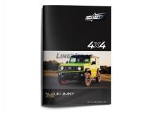 Catálogo Suzuki Jimmy 2018