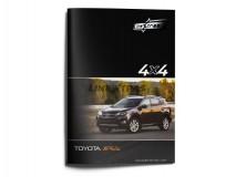 Catálogo Toyota Jipes