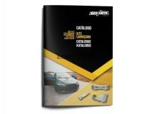 Catálogo Kits Carroçaria 2018