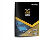 Catálogo LKA Design Styling 2018