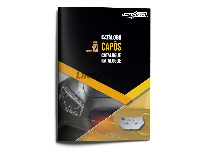 2018 Capon Catalog