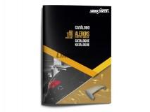 Catálogo Alerons Sport Type Universais 2018