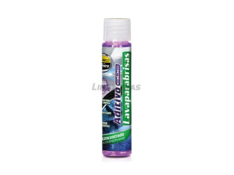 [04.MOT20325LA_30] Glass Washer Lavender Concentrated 30Ml