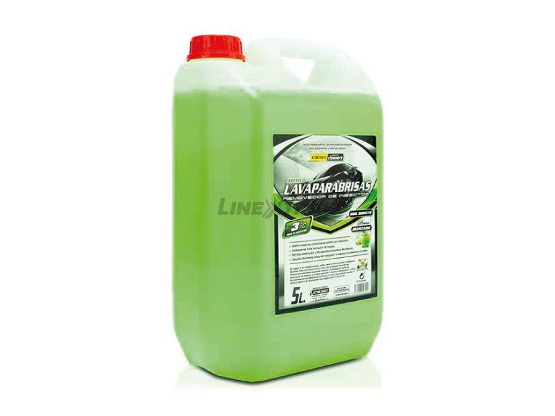 [04.MOT20325MA] Glass washer 5L Apple