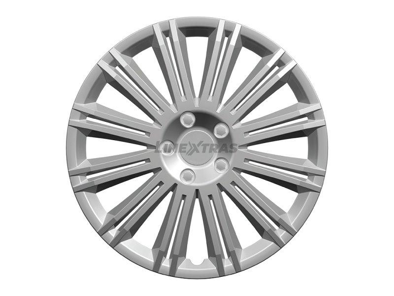 """[04.ORG30214] Wheel Cap Or-2 14 """"- 1Un"""