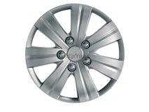 """Flare Wheel Caps 14 """""""
