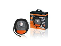 Compact Analog Compressor 12V / 120W / 100Psi
