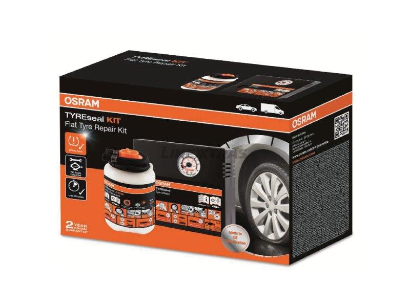 [06.OTSK4 Oem Type Tire Repair Kit 450Ml