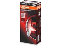 Lamp Osram T4A Tstar Pro 4W 24V Ba9S