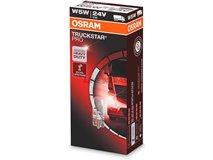 Lamp Osram W5W Tstar Pro 5W 24V W2.1X9.5D