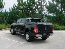 FULL-BOX FORD RANGER 2012 X-EVO III