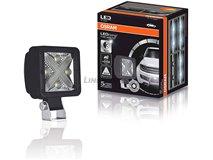 Osram Ledriving Mx85 12V 22 / 2W 6000K Wide Headlight