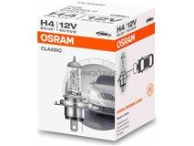 Lámpara H4 Osram Classic 60 / 55W 12V