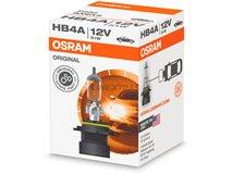 Hb4 Lamp Osram P22D 9006 12V 51W