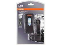 Lanterna Led Osram 3,7V 0,5W 250/30Lm 7000K