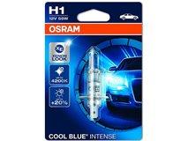 Lamp H1 Osram Coolblue Inten P14.5S 55W 12V Bl1
