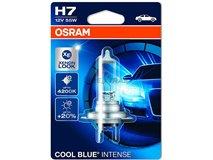 Lamp H7 Osram Cool Blue Intense 12V 55W (Bl 1)