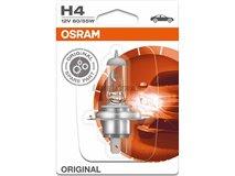 Lamp H4 Osram 12V 60 / 55W (Bl 1)