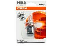 Lamp Hb3 Osram P20D 9005 12V 60W (Bl 1)