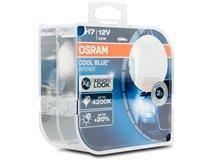H7 Osram Cool Blue Intense 12V 55W (Box 2)