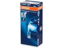 Lamp T10 Osram W2,1X9,5D 5W 12V (Qt Min.10 Un)