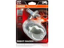 Bulbs H7 Osram Night Racer 110 55W 12V (Bl 2)
