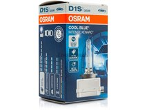 Lamp D1S Osram Xenarc Cool Blue Intense