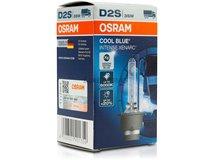 D2S Osram Xenarc Cool Blue Intense Lamp