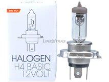 Bombilla H4 12V 60 / 55W