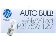 Bulb Bay15D 12V 21 / 5W S25