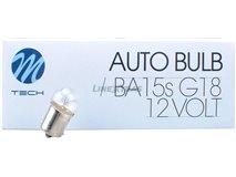 Ampoule Ba15S 12V 5W (G18)