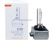 Hid D3S 6000K 12V 35W