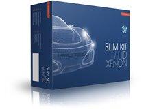 Kit Hid Digital Ac Slim Basic Bix H4-3 6000K